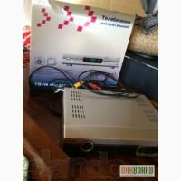 Продам цифровой ТВ-тюнер Homecast C3200 CO (Воля) (б/у)