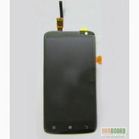 Тачскрин + дисплей для Lenovo S820