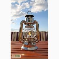 Керосиновая лампа Petromax HL1-C (100% Германия)