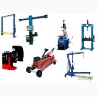 Продам автосервисное оборудование и инструмент