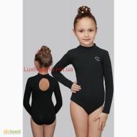 Детские купальники для танцев и акробатики в магазине все для танцев Luxlingerie в Украине