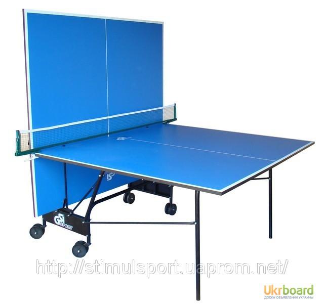 Теннисный стол б/у киев
