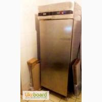 Продам холодильный шкаф бу ZANUSSI