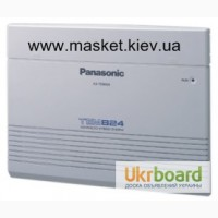АТС Panasonic KX-TEM824 б/у