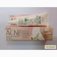 Крем от акне и прыщей ISME Acne Spot Cream