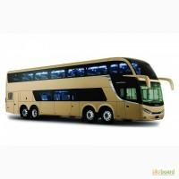Автобус Алчевск-Луганск-Туапсе-Со чи