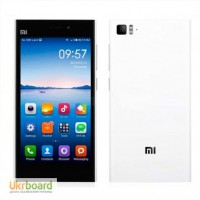 Xiaomi Mi3 16Gb 64Gb оригинал новые с гарантией