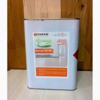 Уретановый лак для полов Tover Durolak OR VPL (Италия) 5л полумат