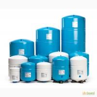 Продам напокительные баки для систем ОО, объем от 5 до 100 литров