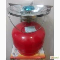 Газовый комплект Пикник-Italy RUDYY Rk-2, 5л