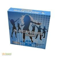 Музыкальный танцевальный X-treme Dance Pad Platinum
