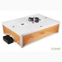 Инкубатор Курочка Ряба на 120 яиц с автомат переворотом, цифровой терморегулятор Харь