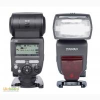 Вспышка Yongnuo YN685 Nikon I-TTL, HSS 1/8000 Canon