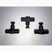 Дозатор (регистр мощности) газовый 16х16 и других типоразмеров ГБО