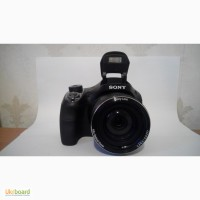 Фотоаппарат Sony Cyber-Shot DSC-H400 Black СУПЕР ЗУМ