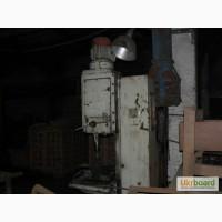 Продам вертикально-сверлильный станок 2Н150