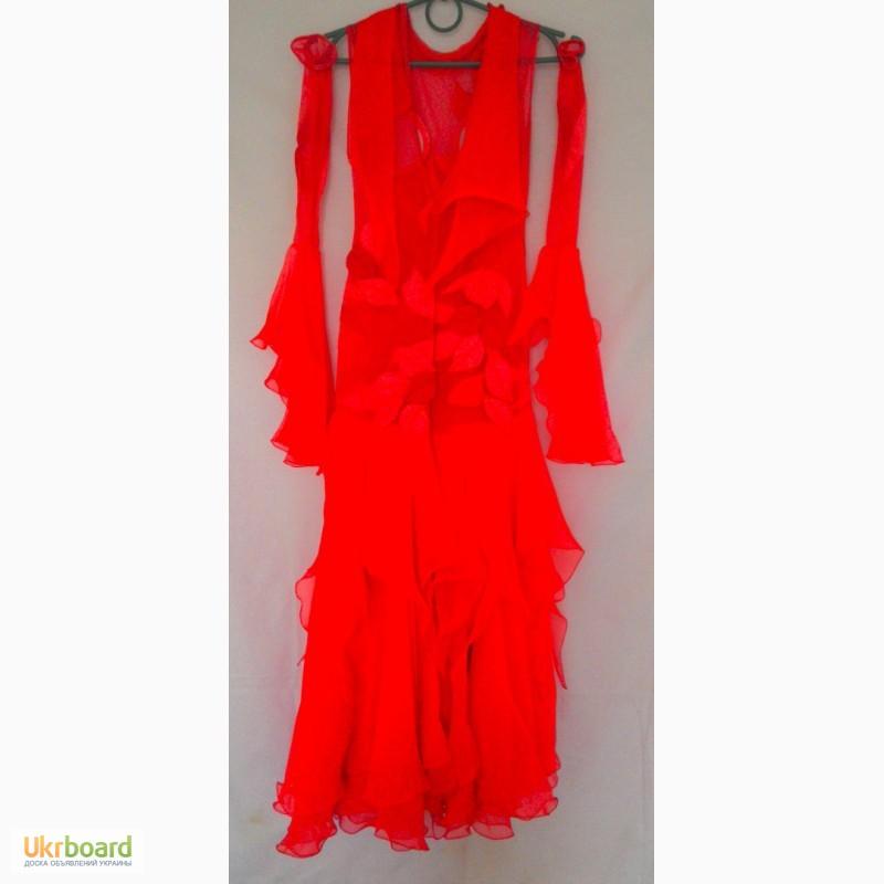 Купить Платье На Девочку Для Бальных Танцев