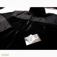 Флисовые куртки термо, 3 слой