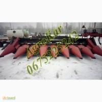 Продам кукурузную жатку 8 рядов Geringhoff PCA 870