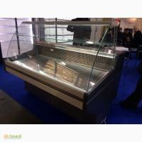 Продам витрину холодильную универсальную Ника длинной 1.8 метра (новая со склада в Киеве)