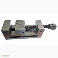 Тиски фрезерные прецизионные QGG 80 (ширина губок - 80 мм, 7.2 кг)