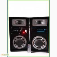 Комплект акустики USB FM-5 на 80ват