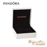 Оригинал Pandora браслет цветение 590744CZ