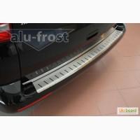 Тюнинг продам накладку на задний бампер VW Transporter, Multivan, Caravelle T5