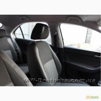 Комфортабельные авточехлы на сидения для Seat
