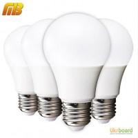 Лампочки светодиодные 5-15Вт 10, 000 часов работы