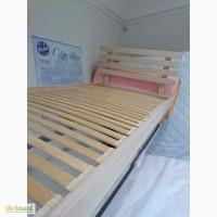 Кровать -суперпрочная, в стиле: LOFT, IKEA, country, 90х200 см