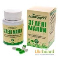 Зеленые манны Апифитопрепарат, который улучшает самочувствие поднимает иммунитет