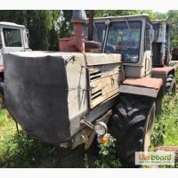 Продаем колесный трактор Т-150К-05-09, 1990 г.в