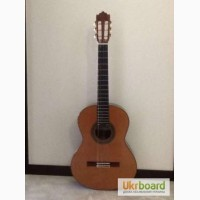Классическая гитара Paco Castillo Model 204