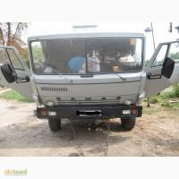 Автокран КАМАЗ-53213.КТА-18