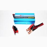Powerone 400W Преобразователь с чистой синусоидой AC/DC 12v
