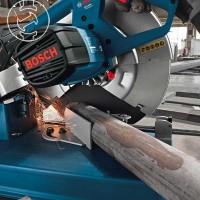 Аренда. Отрезная пила по металлу Bosch GCO 20-14