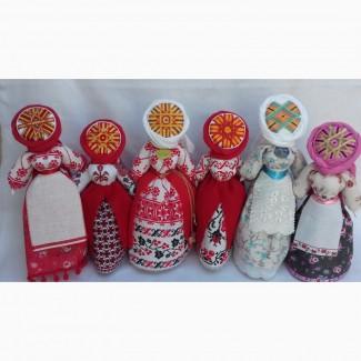 Кукла-мотанка Берегиня Подарок-оберег в дом. Handmade