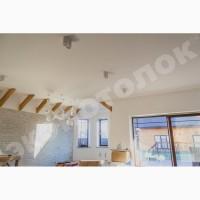 Натяжной тканевый потолок ТМ Эко-потолок