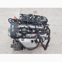 Двигатель 1.4 BCA 55KW 75ЛС VW Golf, CADDY, Bora, NEW BEETLE OCTAVIA, Seat Leon, Toledo