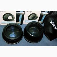 Набор.Vivitar HD MC High definition. 67 мм