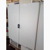Шкаф холодильный б/у 2 двери Cold