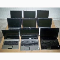 Продам ноутбуки оптом 2 ядра.Dell, HP, Lenovo, Acer.Все исправны.Лот 2
