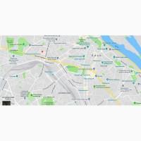 Участок в Киеве на красной линии коммерческого назначения