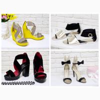 Продам обувь женскую оптом в Украине