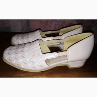 Кожаные туфли Elmdale, Англия, 37р