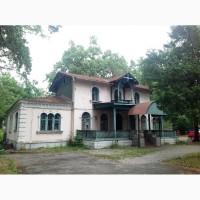 Фасадный земельный участок на проспекте район метро Житомирская