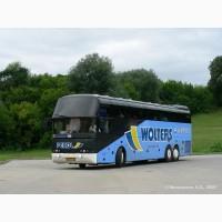 Автобусные рейсы на море Северодонецк -Бердянск
