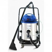 Пылесос промышленный для сухой и влажной уборки 2400 Вт Cleanvac
