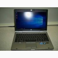 Ноутбук HP Elitebook 2560p в отличном состоянии/батарея